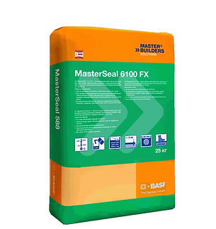 MasterSeal 6100fx
