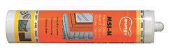 Нейтральный силиконовый герметик Mungo MSI-N, Mungo MSI-N, нейтральный герметик, герметик, мунго