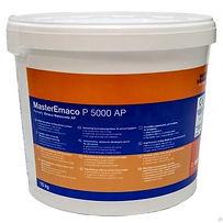 emaco nanocrete ap, masteremaco p5000 ap, эмако п5000 ап
