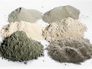 Что следует знать при покупке сухих цементно-песчаных смесей (Гарцовка)