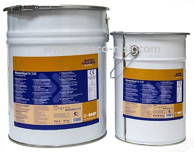 MasterSeal M336