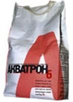 Акватрон, Акватрон 6, проникающая гидроизоляция акватрон,
