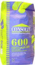 Плиточный клей consolit 600, клей плиточный consolit 600, консолит 600.