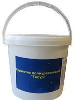 Полиуретановый герметик гелур, строительный герметик гелур, гелур,