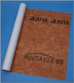 Ветрозащитная мембрана ютавек 95, ветрозащита, ветрозащита ютавек 95.