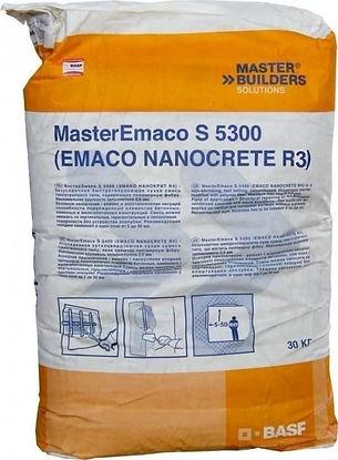 MasterEmaco S5300
