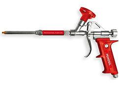 Пистолет для пены пеносил, пистолет для монтажной пены penosil,