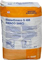 эмако, emaco, безусадочная смесь эмако, безусадочная смесь emaco.