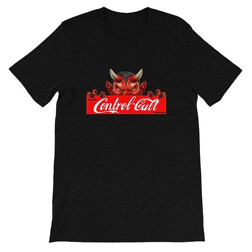 Control Cult T-Shirt
