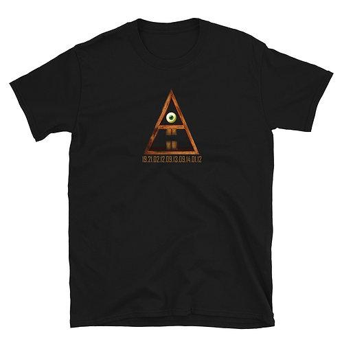 Subliminal Propaganda - Primitive A.I - T-Shirt