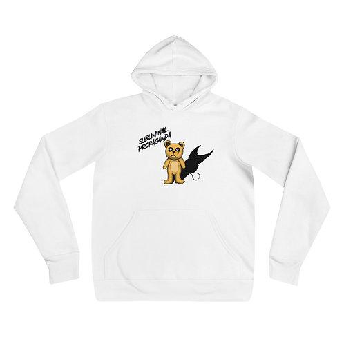 Subliminal Propaganda hoodie