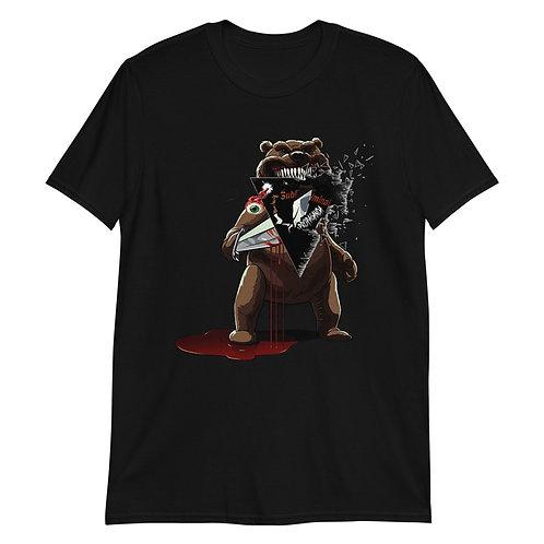 Subliminal Propaganda T-Shirt