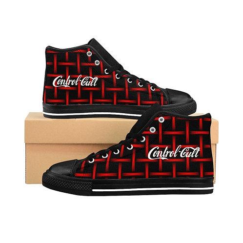 Men's Control Cult Sneakers