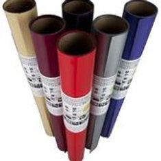 ThermoFlex Plus Matte Colors