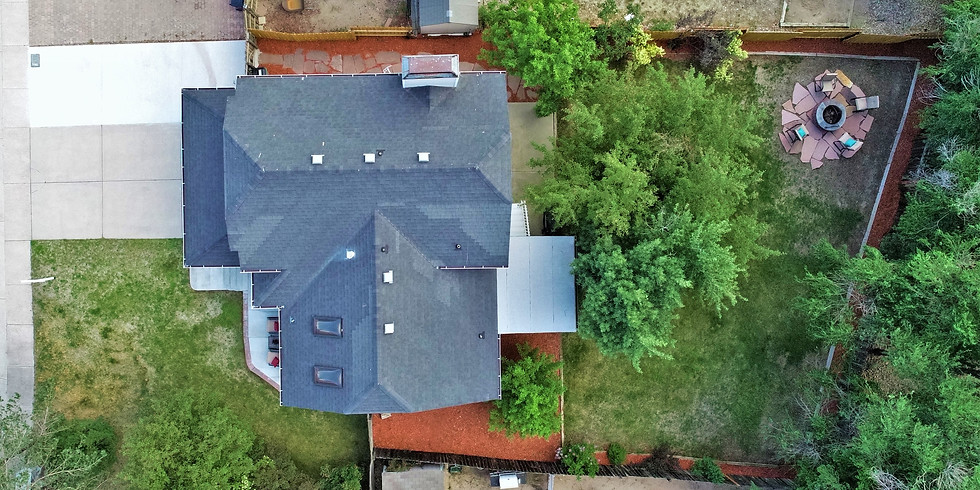DRONES IN REAL ESTATE