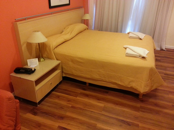 Hotel Intersur