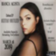 Bianca Acosta singe songwriter new EP Much To Say None To Listen MTSNTL