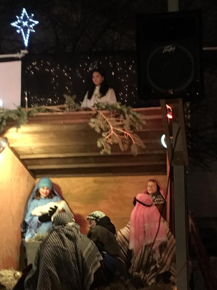 2017 Living Nativity 11