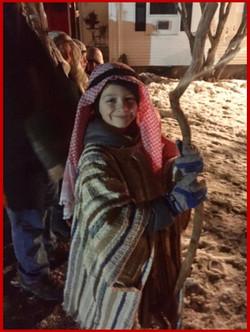 2017 Living Nativity 6