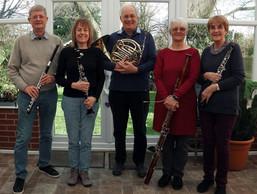 Nova Wind Quintet
