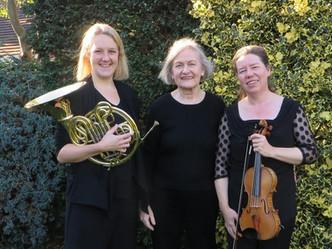 Three Counties Trio