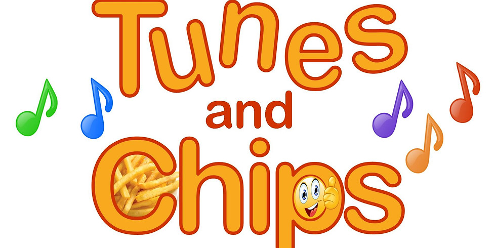 Tunes and Chips