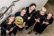 Sinfonia Wind Quintet