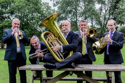 Holborne Brass