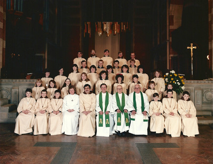 Choir 7Feb1986.jpg