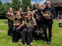 Birmingham Horn Sound