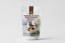 poudre chia cacao chia powder chia extra