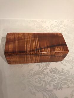 Koa Box (Medium)