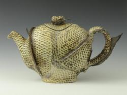Tilapia Teapot
