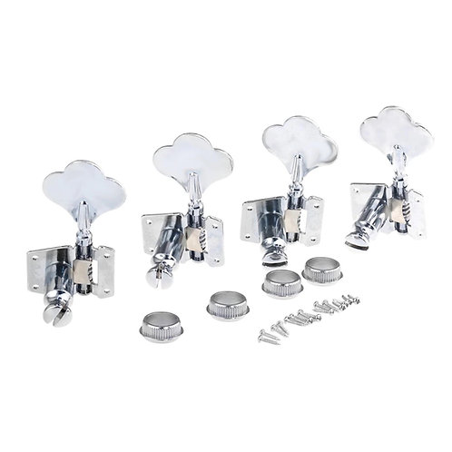 SGB-Parts Tuners - Chrome