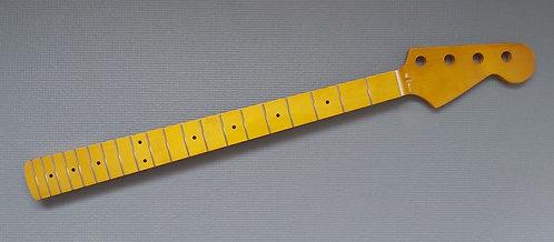 P Type Neck - Maple Fretboard - Gloss Vintage