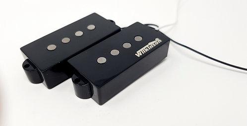 Wilkinson P Bass Pickups Alnico V- Precision