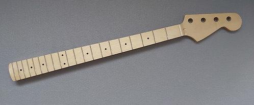 P Type Neck - Maple Fretboard - Gloss Finish
