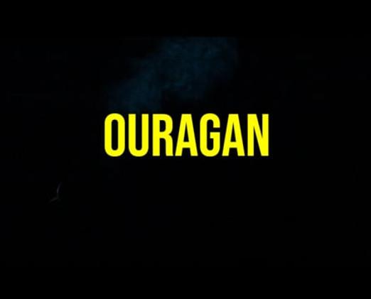 Teaser Ouragan