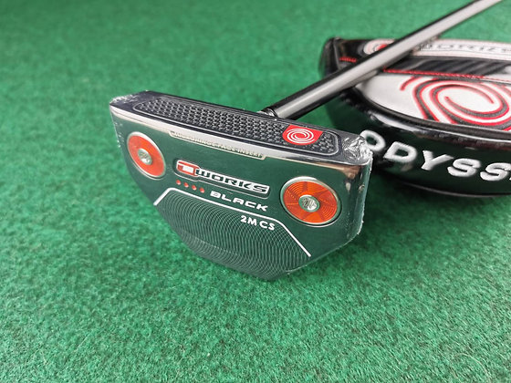 Putter ODYSSEY OWORKS BLACK 2MCS [35] NEW
