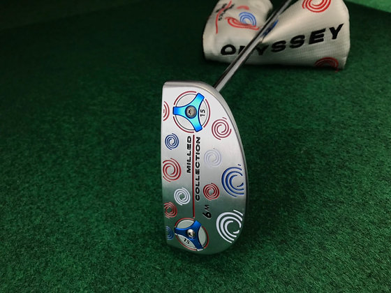 Putter ODYSSEY MILLED COLLECTION 6M [34]
