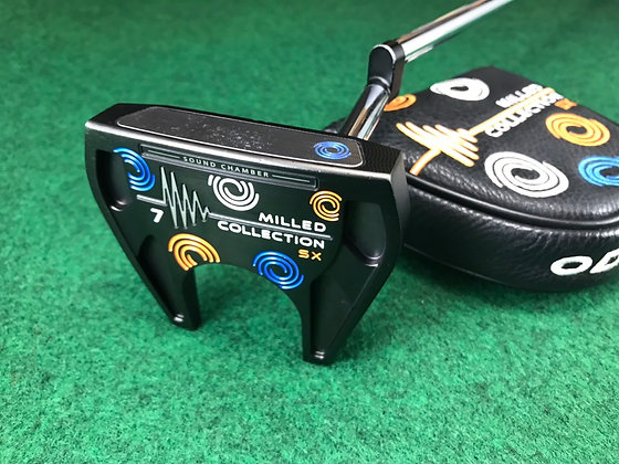 Putter ODYSSEY MILLED COLLECTION SX [34]