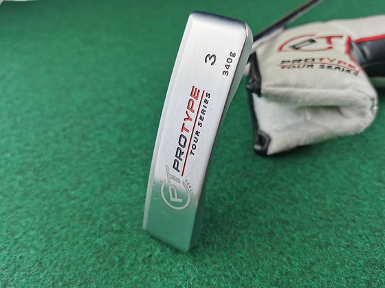 Putter ODYSSEY PROTYPE 3 [35]