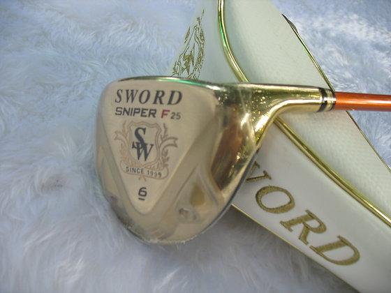FW6 Sword SniperF