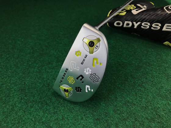 Putter ODYSSEY MILLED COLLECTION ?/$ 6M [34]
