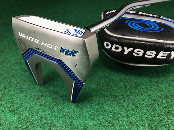Putter ODYSSEY WHITE HOT RX 7 [34]
