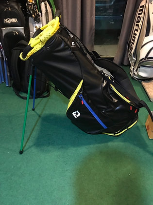 GOLF BAG FootJoy 9""