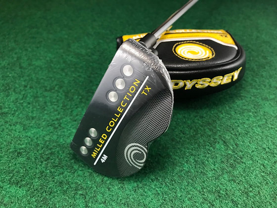 Putter ODYSSEY MILLED COLLECTION TX 4M [34] NEW