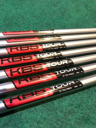 Shaft KBS TOUR C-TAPER 125S 4-P
