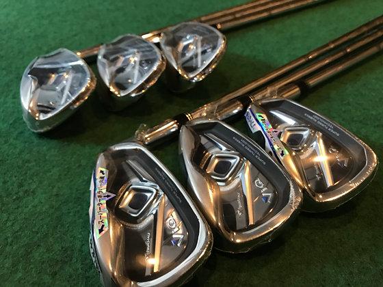 Iron Tourstage VIQ GS85 S200 (94g) 5-P New