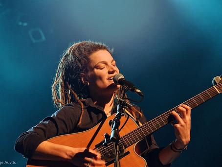 Sam. 17/02 - 20h30 : Lise Dellac